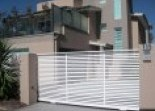 Cheap Automatic gates Temporary Fencing Suppliers