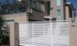 Temporary Fencing Suppliers Cheap Automatic gates