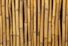 Aberdare Bamboo fencing 2