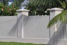 Aberdare Barrier wall fencing 1