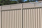 Aberdare Colorbond fencing 13