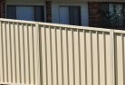 Aberdare Colorbond fencing 14