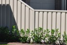 Aberdare Colorbond fencing 7