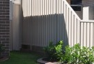 Aberdare Colorbond fencing 9