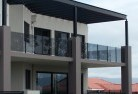 Aberdare Glass balustrading 13