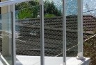 Aberdare Glass balustrading 4