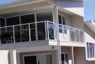 Aberdare Glass balustrading 6