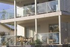 Aberdare Glass balustrading 9