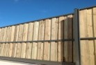 Aberdare Lap and cap timber fencing 1