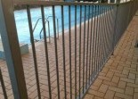 Pool fencing Hunter Fencing Company
