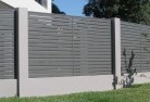 Aberdare Privacy fencing 11