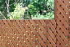 Aberdare Privacy fencing 23