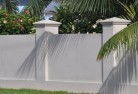 Aberdare Privacy fencing 27