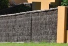 Aberdare Privacy fencing 31