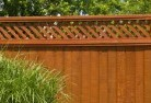 Aberdare Privacy fencing 3