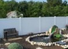 Kwikfynd Privacy fencing aberdare