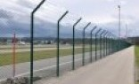 Temporary Fencing Suppliers Security fencing