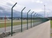 Kwikfynd Security fencing aberdare