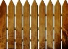 Kwikfynd Timber fencing aberdare