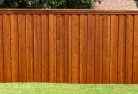 Aberdare Wood fencing 13