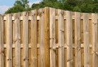 Aberdare Wood fencing 3