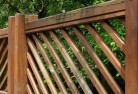 Aberdare Wood fencing 7