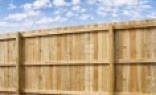 Hunter Fencing Company Wood fencing